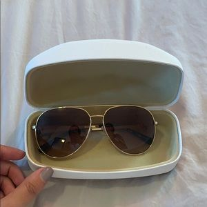 Michael Kors Aviators New Without Tags